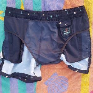 e3187dda81 Pull&Bear Swim | Pull And Bear Shorts | Poshmark
